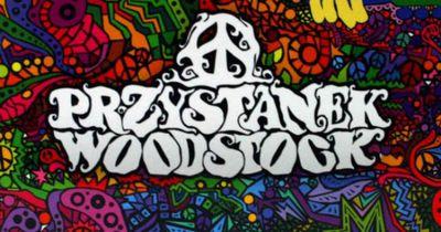 Допоможіть O.Torvald потрапити на Przystanek Woodstock!