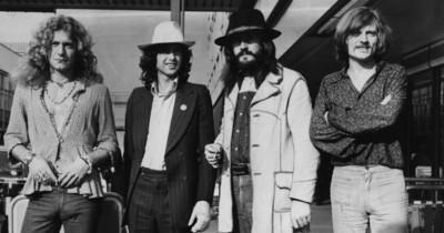 Led Zeppelin викликали до суду
