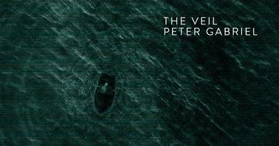 Пітер Гебріел опублікував відео The Veil