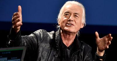 Джиммі Пейдж розповів про перевидання альбомів Led Zeppelin