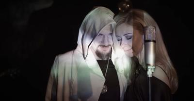 Прем'єра: Гайдамаки та Тоня Матвієнко — Дощ