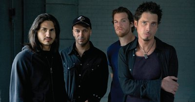 Audioslave зберуться знову після дев'ятирічної перерви