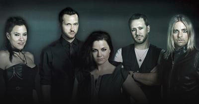 Evanescence випустять новий альбом до кінця року