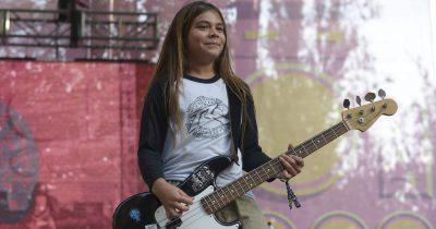Трухільо стане басистом Korn