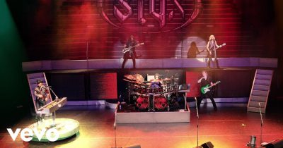 Styx опублікували нову пісню Gone Gone Gone