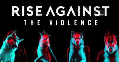Rise Against анонсували новий альбом Wolves