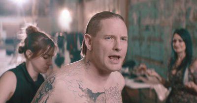 Stone Sour опублікували нове відео Song #3