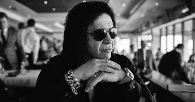 Джин Сіммонс розповів, як Kiss закінчать кар'єру