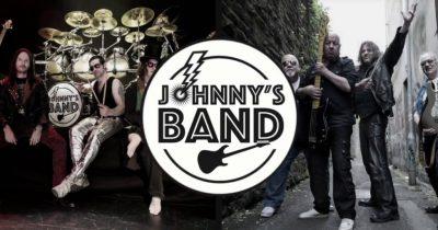 Deep Purple опублікували відео на пісню Johnny's Band