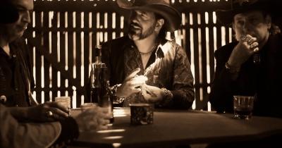 Девід Вінсент видав дебютну сольну пісню