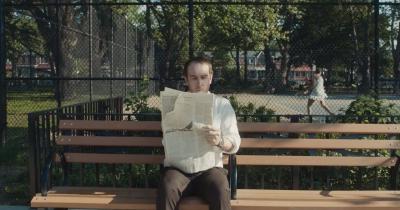 Radiohead оприлюднили відео на пісню Man of War