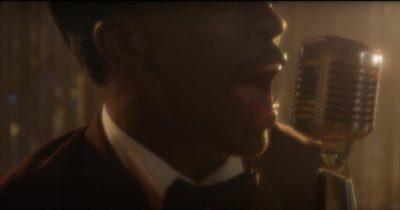 Оприлюднено відео на пісню Big Boys Чака Беррі