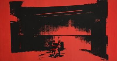 Еліс Купер відкопав на горищі картину Енді Уорхола