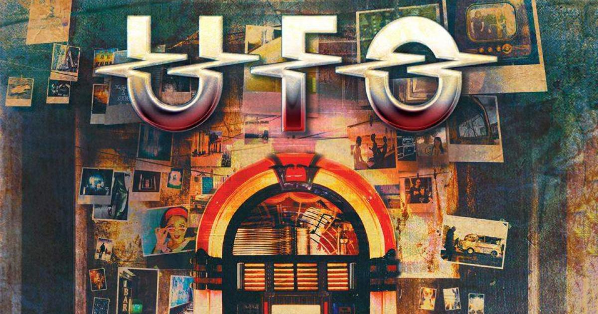 UFO випустять альбом каверів у вересні