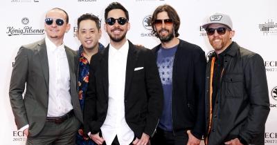 11 альбомів Linkin Park отримали статус платинових