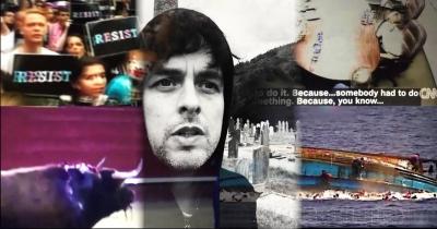 Green Day випустили відео на пісню Troubled Times