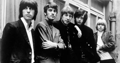 Джиммі Пейдж працює над збіркою пісень The Yardbirds