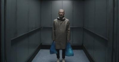 Radiohead опублікували нове відео Lift