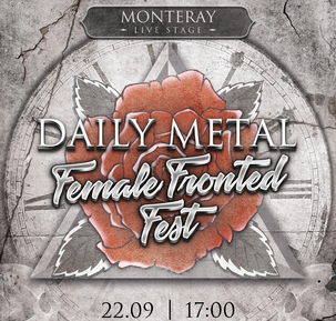 Daily Metal Female Fronted Fest
