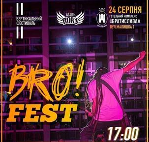 Bro! Fest