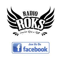 Radio ROKS в Фейсбуке
