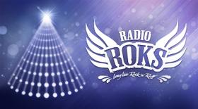 Новый Год на Radio ROKS