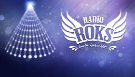 Праздничные рок-концерты на Radio ROKS