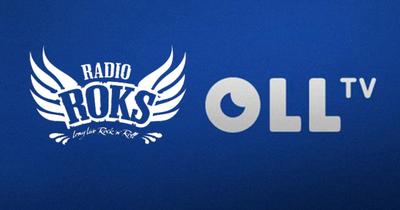 Radio ROKS на сайті Oll.tv
