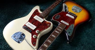 Вигравайте Fender Jazzmaster від МузТорга!