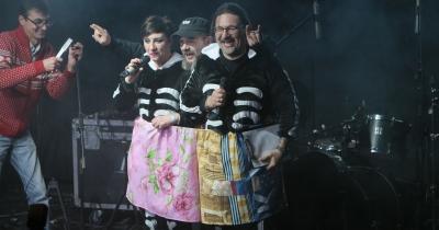[КАМТУГЕЗА] зібрала друзів в Києві
