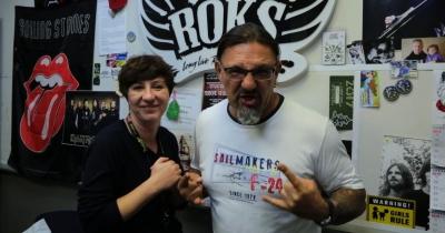 Соня Сотник і Сергій Кузін запрошують на Sloboda Fest!