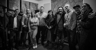 Українські артисти записали благодіний сингл