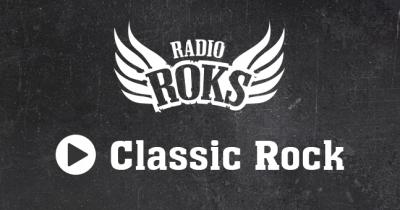 Зустрічайте нову онлайн-станцію — Radio ROKS Classic Rock