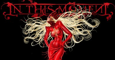 In This Moment випустять The Greatest Hits