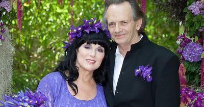 Енн Уілсон вийшла заміж