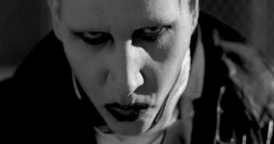 Мерлін Менсон випустив нове відео