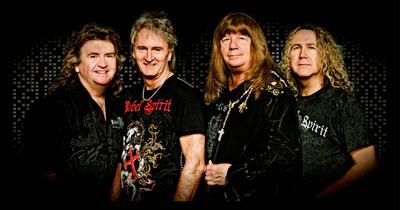 Sweet збираються в останній тур Великобританією