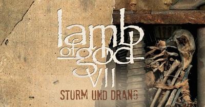 Lamb of God опублікували новий трек ''512''