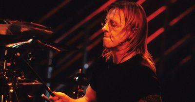 Філ Радд не зіграє з AC/DC в Новій Зеландії