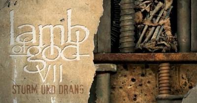 Нове відео Lamb Of God на свіжий трек ''512''