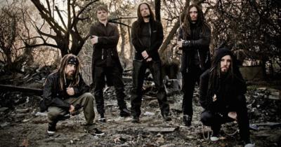 Гурт Korn заміксував пісню Ріанни