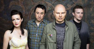 Smashing Pumpkins показали відео на пісню Being Beige