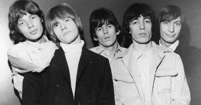 The Rolling Stones випустили лірик-відео на Satisfaction