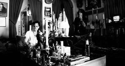 Перший альбом Hollywood Vampires виходить 11 вересня