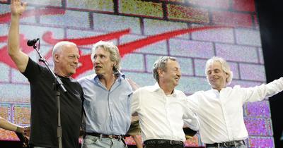 Pink Floyd офіційно припинили своє існування