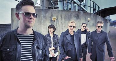 Відео: New Order – Restless