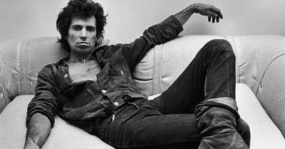 Відео: трейлер Keith Richards: Under the Influence