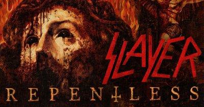Відео: Slayer – Repentless