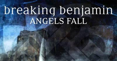 Відео: Breaking Benjamin – Angels Fall
