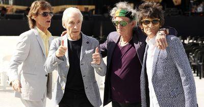 Rolling Stones розповіли про майбутній альбом